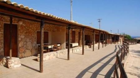Villaggio Turistico a Lampedusa e Linosa